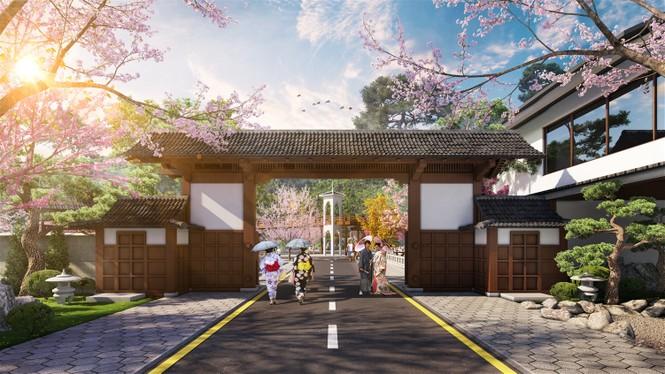 Sun Group ra mắt siêu phẩm Sun Onsen Village - Limited Edition - ảnh 1