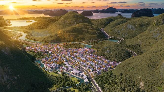 Sun Group ra mắt siêu phẩm Sun Onsen Village - Limited Edition - ảnh 3