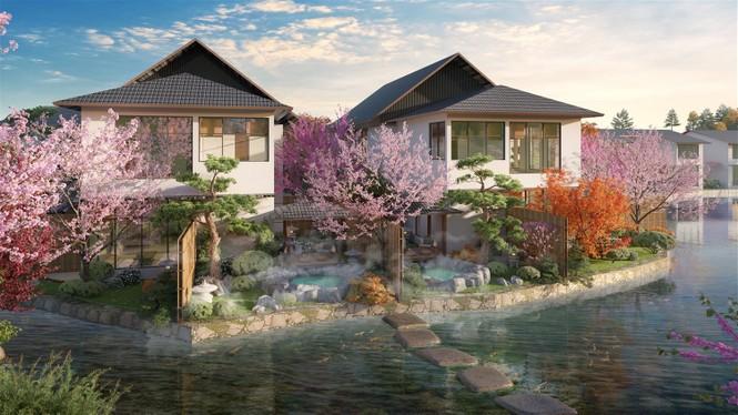 Sun Group ra mắt siêu phẩm Sun Onsen Village - Limited Edition - ảnh 4