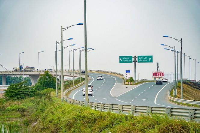 Giao thông đồng bộ - chìa khoá đưa Vinhomes Ocean Park thành đô thị hạt nhân Hà Nội - ảnh 1