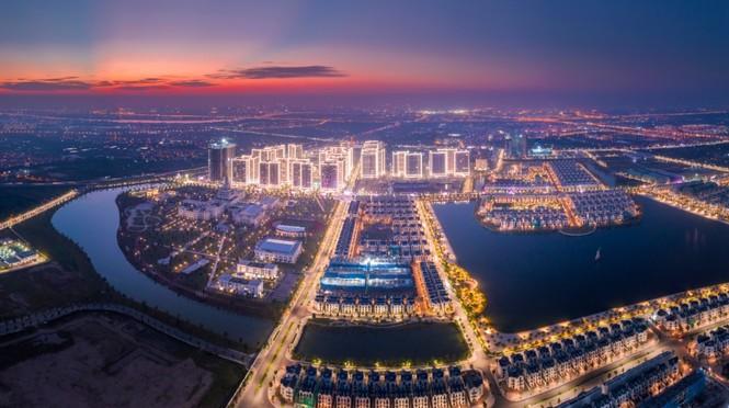 Giao thông đồng bộ - chìa khoá đưa Vinhomes Ocean Park thành đô thị hạt nhân Hà Nội - ảnh 2