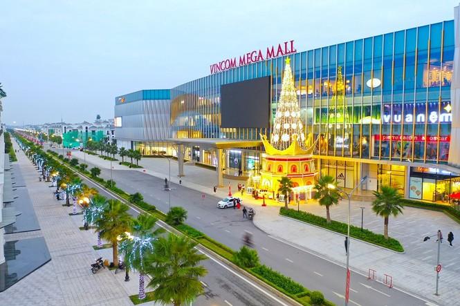 Giao thông đồng bộ - chìa khoá đưa Vinhomes Ocean Park thành đô thị hạt nhân Hà Nội - ảnh 4