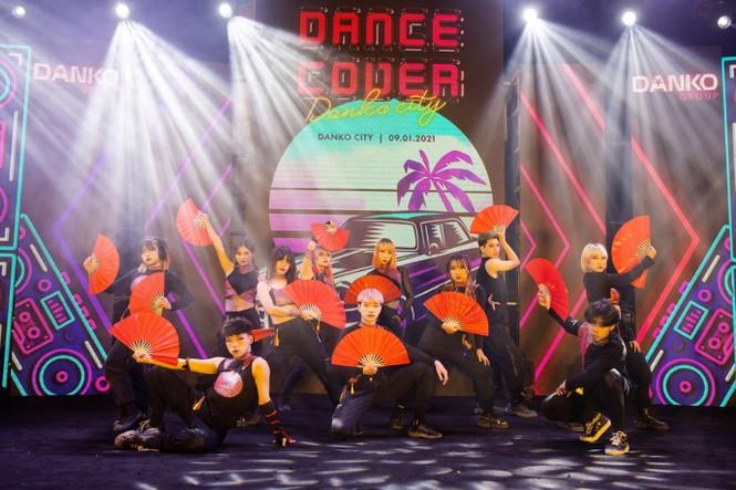 Dance cover Danko City: Bùng cháy với các vũ điệu Kpop cùng Cường seven  - ảnh 5