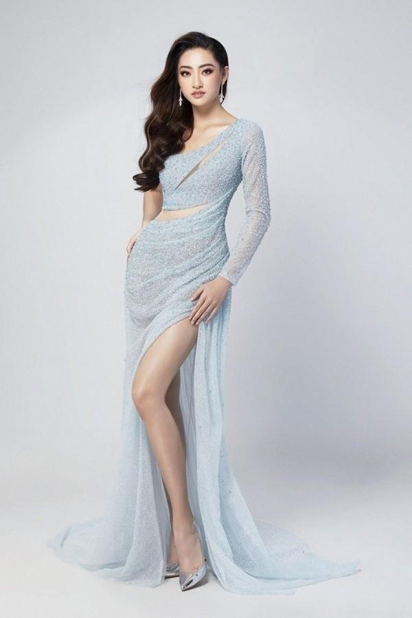 Hoa hậu Mai Phương Thuý, Đỗ Thị Hà và những người đẹp có đôi chân dài nhất showbiz Việt - ảnh 8