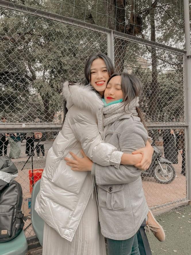 Những hình ảnh đời thực giản dị và xinh đẹp của Top 3 Hoa Hậu Việt Nam 2020 - ảnh 4