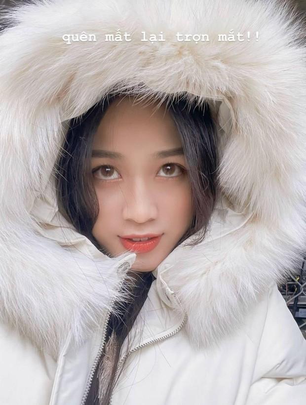 Những hình ảnh đời thực giản dị và xinh đẹp của Top 3 Hoa Hậu Việt Nam 2020 - ảnh 1