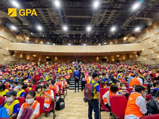 GLOBAL CHAMPIONS gọi tên những nhà vô địch tại Thành phố Hồ Chí Minh - ảnh 2