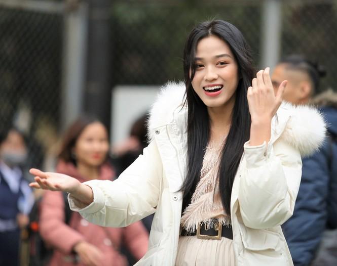 Những hình ảnh đời thực giản dị và xinh đẹp của Top 3 Hoa Hậu Việt Nam 2020 - ảnh 3
