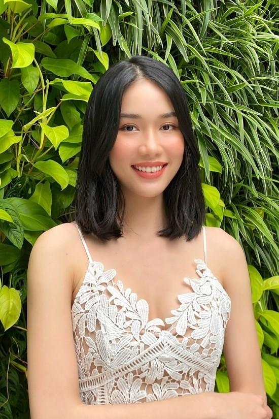Những hình ảnh đời thực giản dị và xinh đẹp của Top 3 Hoa Hậu Việt Nam 2020 - ảnh 8