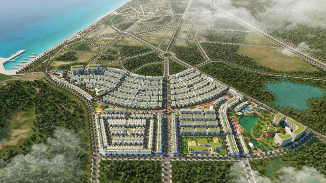 Meyhomes Capital Phú Quốc: Lựa chọn đầu tư thông minh tại phân khu Aqua - ảnh 1