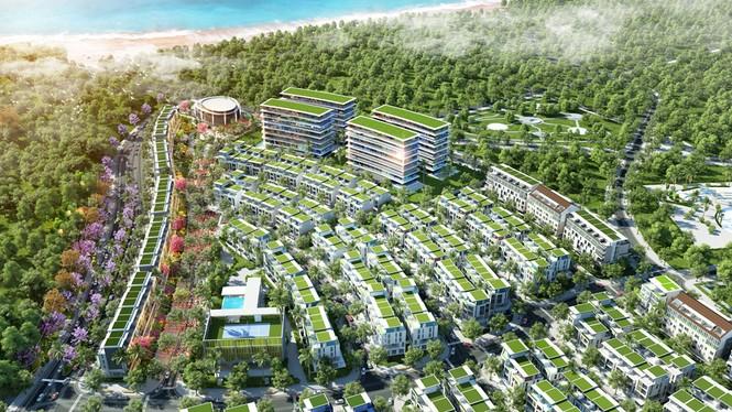 Meyhomes Capital Phú Quốc: Lựa chọn đầu tư thông minh tại phân khu Aqua - ảnh 2