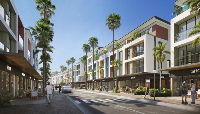 Meyhomes Capital Phú Quốc: Lựa chọn đầu tư thông minh tại phân khu Aqua - ảnh 3