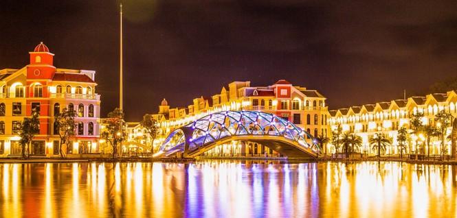 Thành phố Phú Quốc 'mỏ vàng mới' của doanh nghiệp bán lẻ  - ảnh 1