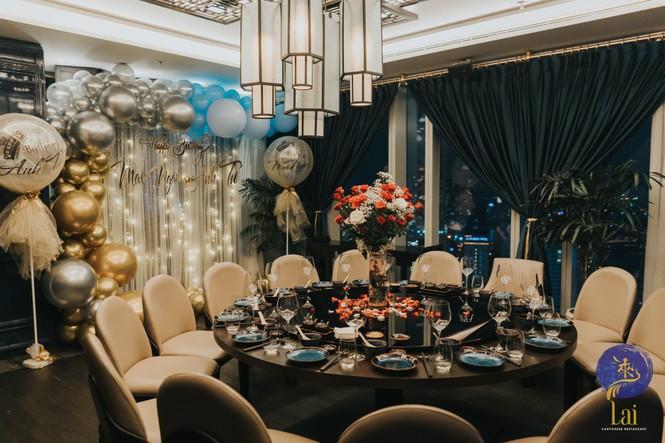 Tập đoàn ELG Group nhận giải thưởng SME100 Châu Á 2020 - ảnh 3