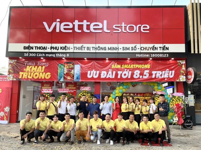 Viettel Store giảm ngay 300.000đ cho Nokia 5.4, cơ hội trúng Trâu vàng trị giá 6 triệu đồng - ảnh 2