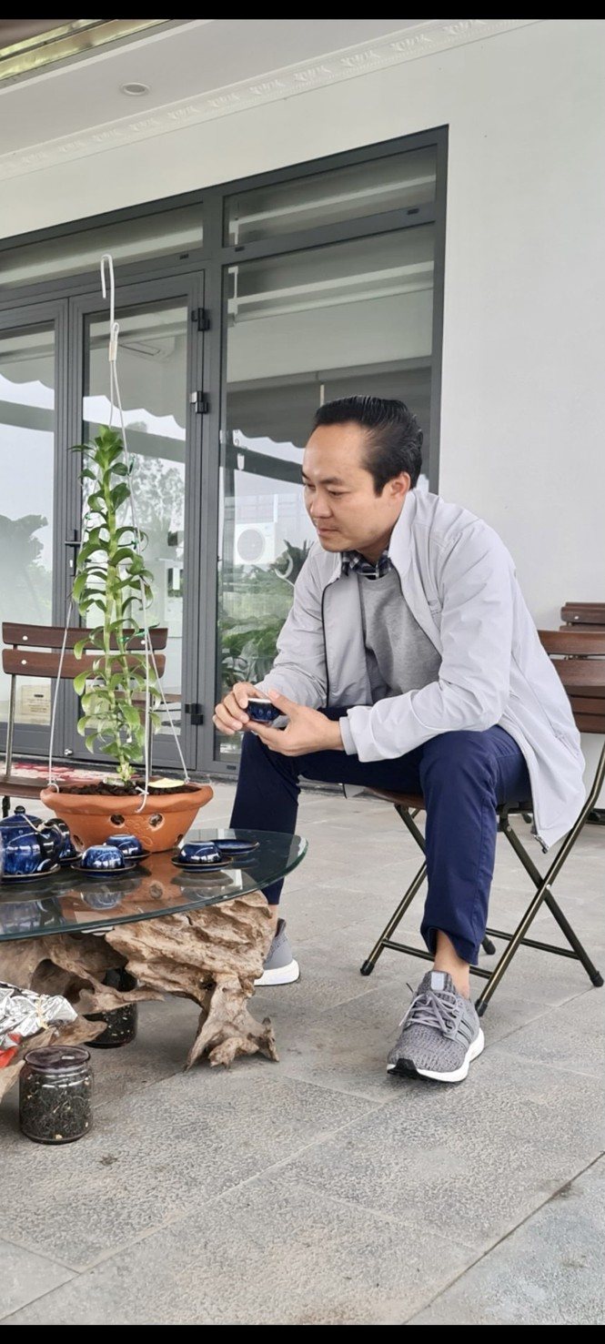 Nghệ nhân Minh Xa chia sẻ bí quyết chăm sóc hoa lan - ảnh 3