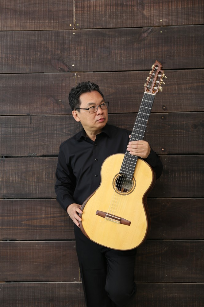 """Guitarist, Banker Trần Hoài Phương – Người sống trọn vẹn giữa """"đôi bờ"""" - ảnh 2"""