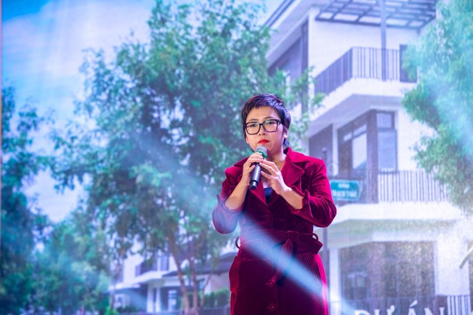 Sự kiện giới thiệu dự án Hado Charm Villas thu hút hàng trăm khách hàng - ảnh 3