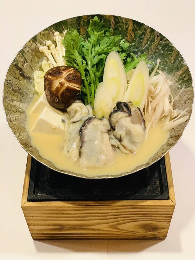 Sự kiện 'Trải nghiệm ẩm thực xứ Phù Tang': Nơi hội tụ nhiều món ăn Nhật Bản mới lạ - ảnh 5
