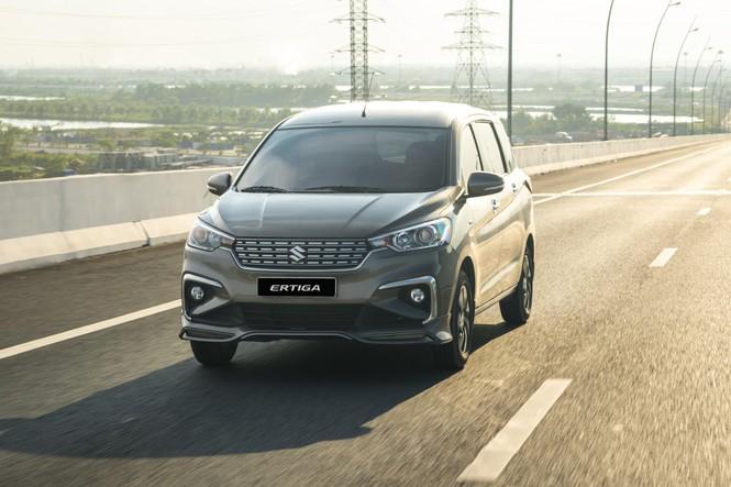 Chốt hạ 2020 với doanh số lập đỉnh, Suzuki phát lộc ưu đãi mừng năm mới - ảnh 4