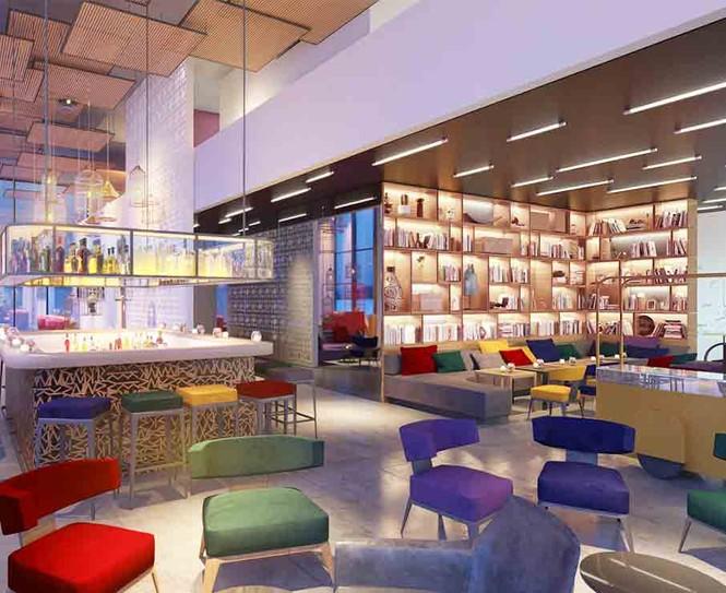 Wink Hotels khai trương khách sạn đầu tiên vào tháng 3/2021 - ảnh 2