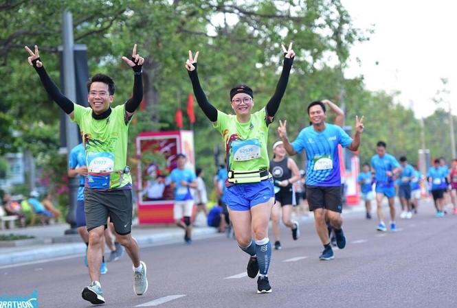 Lan tỏa phong trào chạy bộ ở BSR - ảnh 1