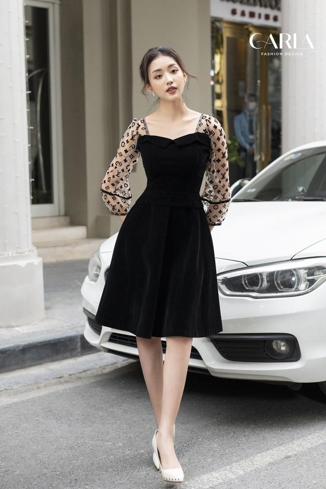 Carla Fashion – Gợi ý thương hiệu thời trang Thiết kế cho cô nàng điệu đà - ảnh 2