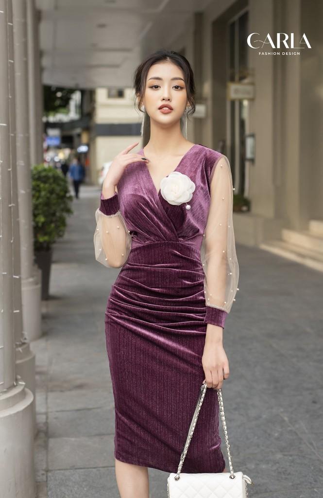 Carla Fashion – Gợi ý thương hiệu thời trang Thiết kế cho cô nàng điệu đà - ảnh 3