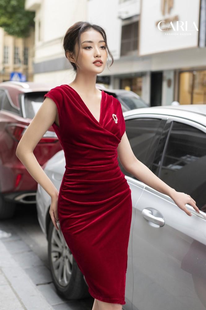 Carla Fashion – Gợi ý thương hiệu thời trang Thiết kế cho cô nàng điệu đà - ảnh 4