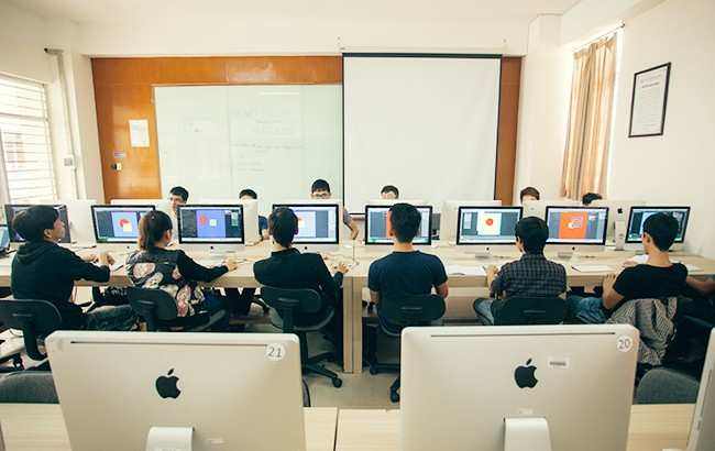 ĐH Duy Tân mở nhiều ngành học mới cho mùa tuyển sinh 2021 - ảnh 2