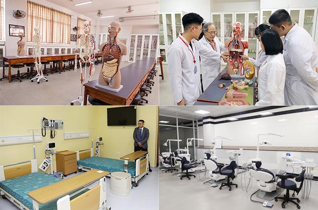 ĐH Duy Tân mở nhiều ngành học mới cho mùa tuyển sinh 2021 - ảnh 5