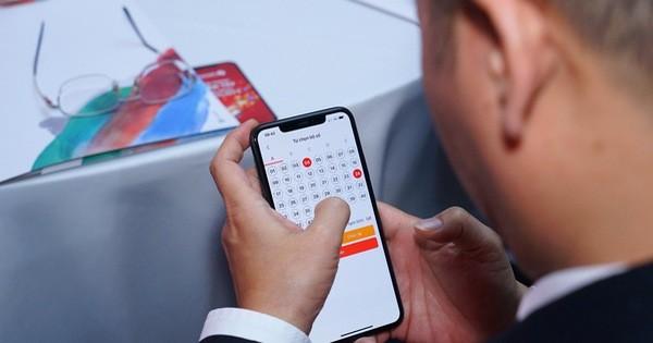 Kỳ vọng gì khi Vietlott phát triển kênh phân phối qua điện thoại? - ảnh 1