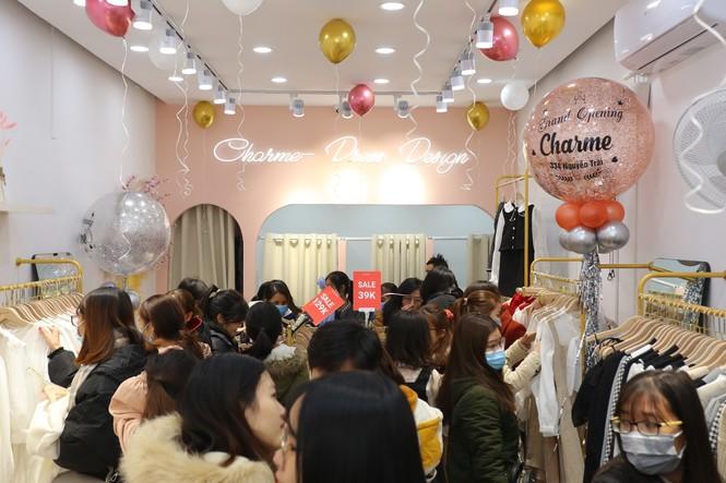 Charme Store và con đường chinh phục làng thời trang thiết kế  - ảnh 3