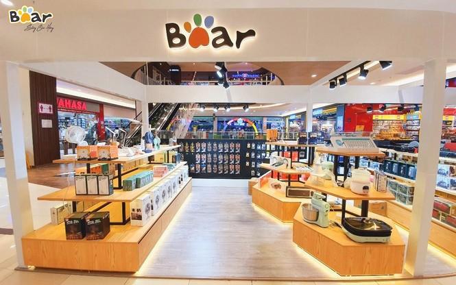 Gia dụng Bear hot top 3 Trung Quốc có đại lý chính hãng tại Việt Nam - ảnh 5