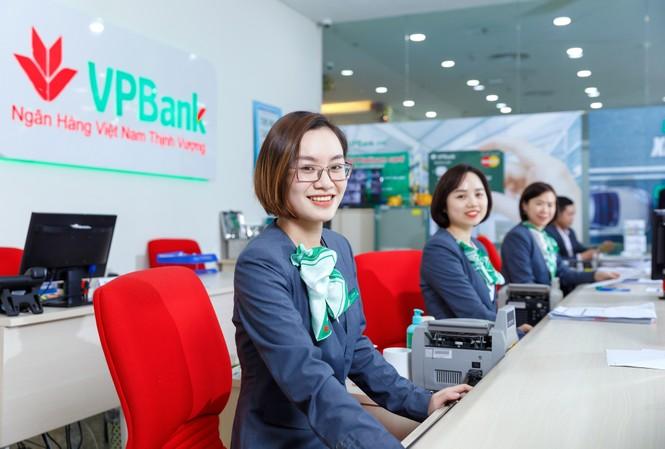 Củng cố an toàn hoạt động và tăng trưởng bền vững, VPBank vững vàng vượt qua 2020 - ảnh 1