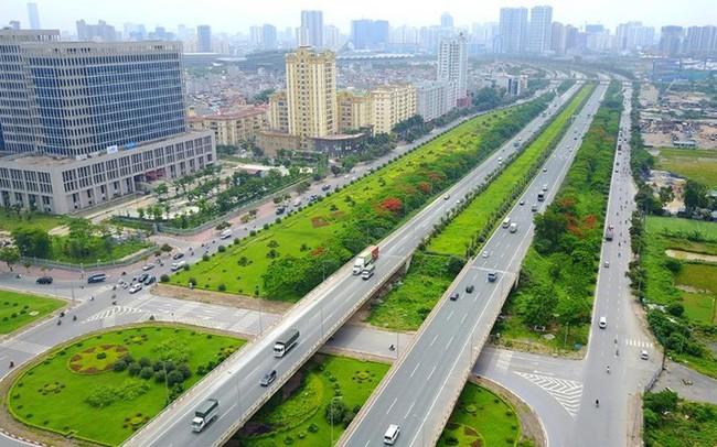"""Bất động sản phía Tây Hà Nội bứt tốc: Điểm sáng từ """"dự án xanh"""" Hado Charm Villas - ảnh 1"""