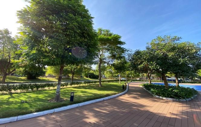 """Bất động sản phía Tây Hà Nội bứt tốc: Điểm sáng từ """"dự án xanh"""" Hado Charm Villas - ảnh 3"""