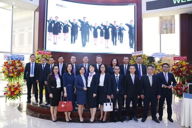 Vững tăng trưởng năm 2020, MB đưa thêm công ty thành viên lên niêm yết - ảnh 3