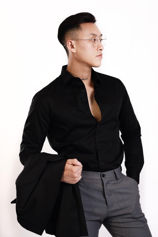 """Thời trang nam Mr Simple Style ra mắt bộ sưu tập """"Đông"""" - ảnh 4"""