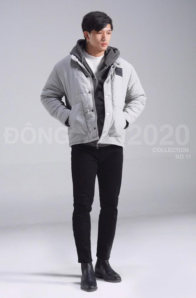 """Thời trang nam Mr Simple Style ra mắt bộ sưu tập """"Đông"""" - ảnh 5"""