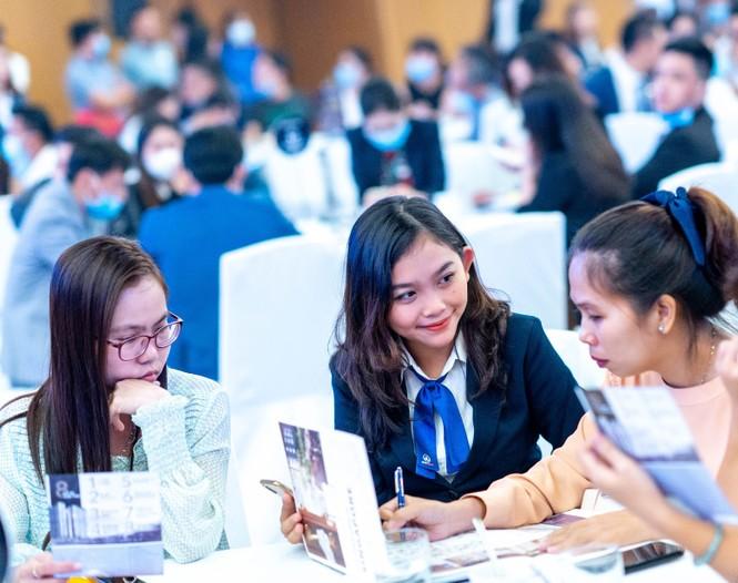 Vạn Xuân Group tổ chức thành công lễ công bố dự án HAPPY ONE – Central - ảnh 3