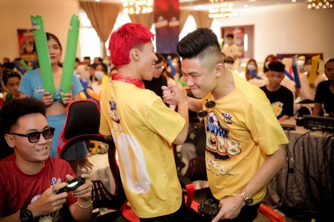 Ngũ hành tranh đấu – Sự kiện tuyệt đỉnh mừng xuân Tân Sửu - ảnh 6