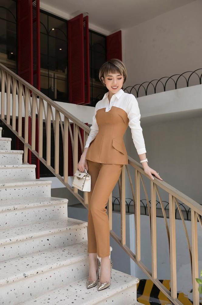 Shop thời trang Ami Lamour - Nâng tầm giá trị cái đẹp - ảnh 1