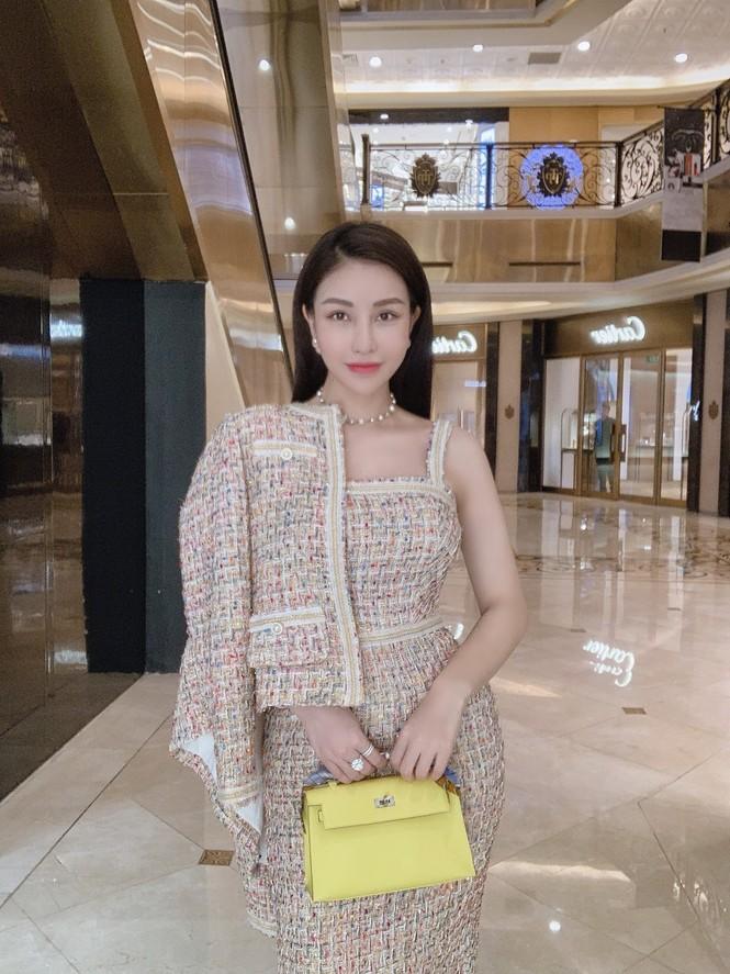 Shop thời trang Ami Lamour - Nâng tầm giá trị cái đẹp - ảnh 2