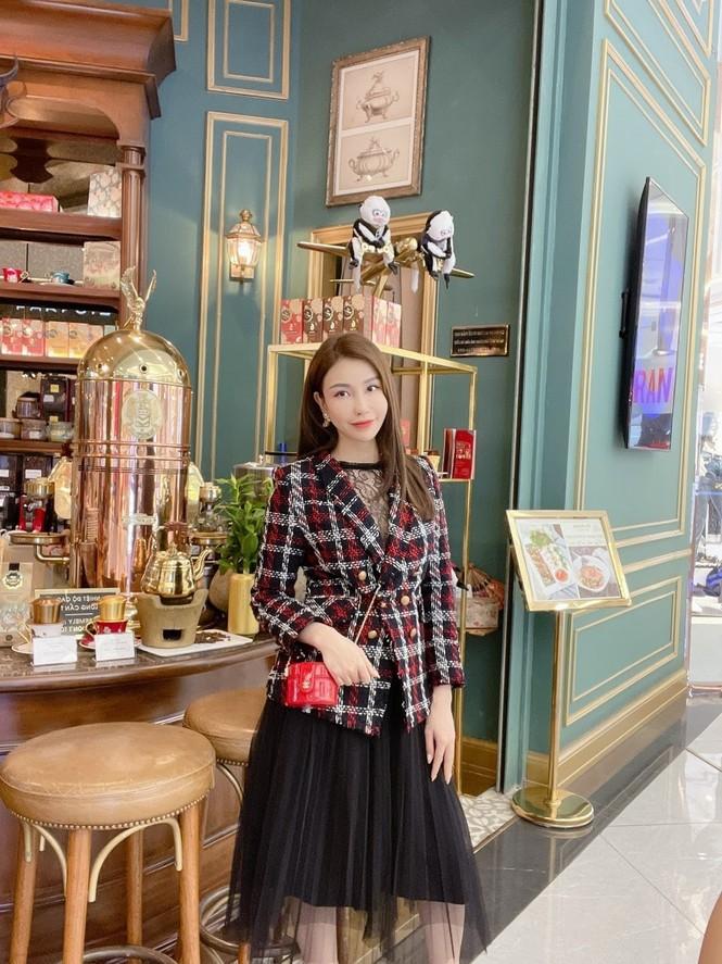 Shop thời trang Ami Lamour - Nâng tầm giá trị cái đẹp - ảnh 3