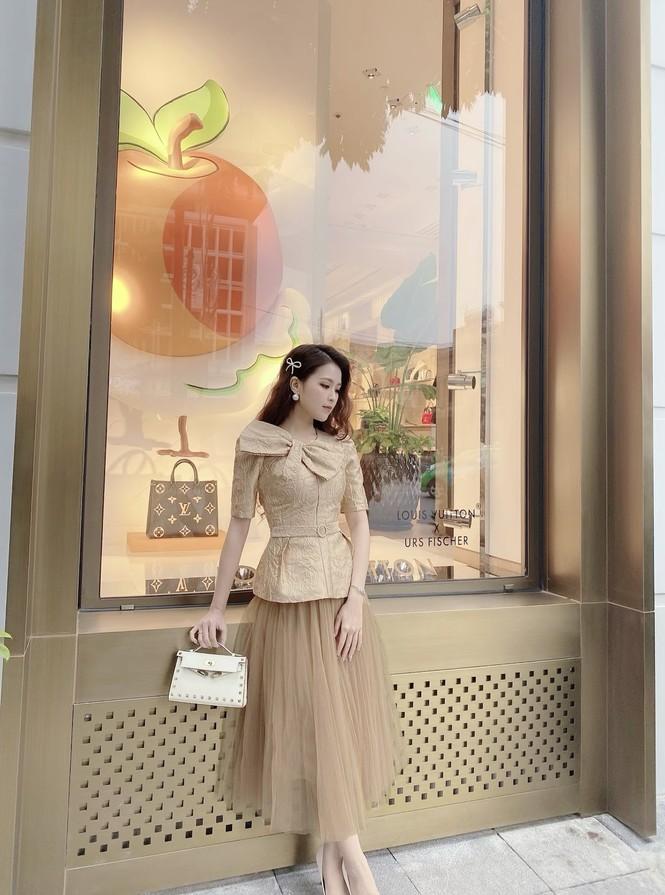 Shop thời trang Ami Lamour - Nâng tầm giá trị cái đẹp - ảnh 4