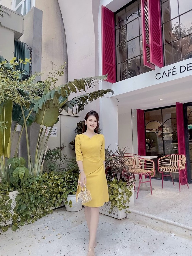 Shop thời trang Ami Lamour - Nâng tầm giá trị cái đẹp - ảnh 6