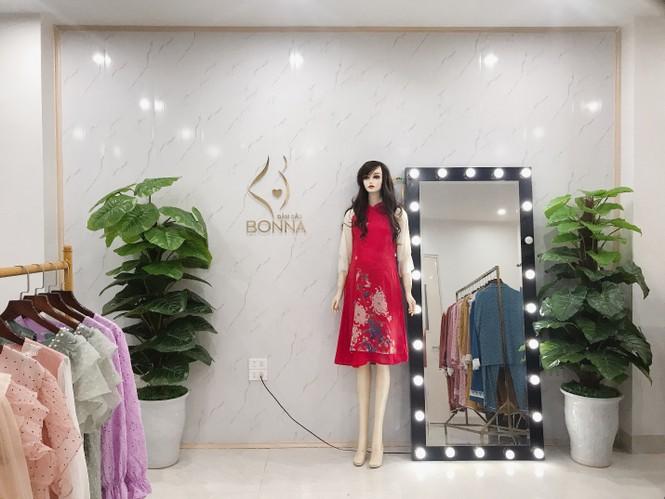 Đầm bầu BONNA được lòng các bà bầu Việt nhờ chất lượng thiết kế và dịch vụ khách hàng - ảnh 1