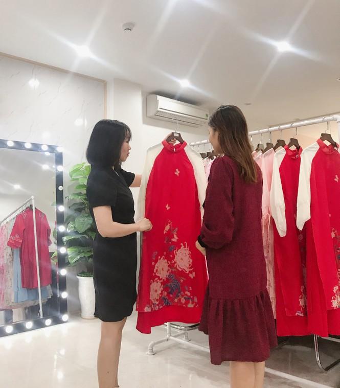 Đầm bầu BONNA được lòng các bà bầu Việt nhờ chất lượng thiết kế và dịch vụ khách hàng - ảnh 2