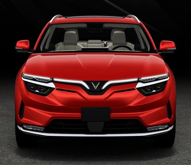Vì sao các mẫu xe điện tự hành của VinFast trở thành tâm điểm của giới bình xe quốc tế? - ảnh 2